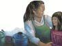 Tashi and the Tibetan Flower Cure