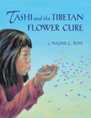 Tashi and the Tibetan Flower Cure